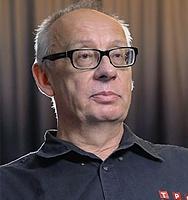 Slavek Rotkiewicz Headshot